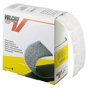 Box of 200 velcro tablets