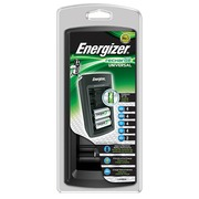Chargeur pile Energizer universel 4 accus