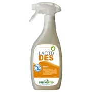 Spray désinfectant Greenspeed Lacto Des