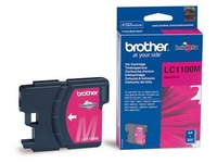 Cartouche Brother LC1100 magenta