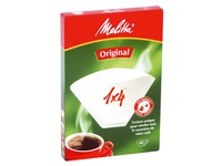 Coffee filters N° 4 Melitta - Box of 40