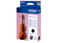 Cartouche Brother LC127XL noire