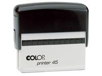 COLOP Printer 45 RECTANGULAIRE