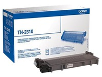 Brother TN2310 - noir - original - cartouche de toner (TN-2310)