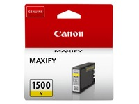 PGI1500Y CANON MB2050 INK YELLOW ST