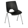 Bucket chair Klass alu